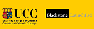 ucc and blackstone logo